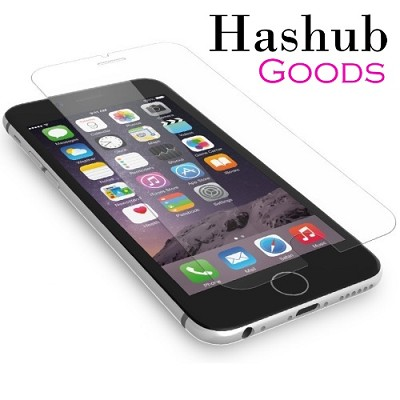HD 9H Tempered Glass Clear Screen Protector for Apple iPhone 6