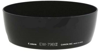 EW-79BII Lens Hood for Canon TS-E 45 f/2.8