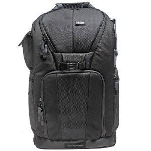 DKS-25 Photo/SLR/Laptop Sling Backpack - Large (Black)