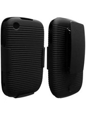 Curve 8530 Shell Holster Combo