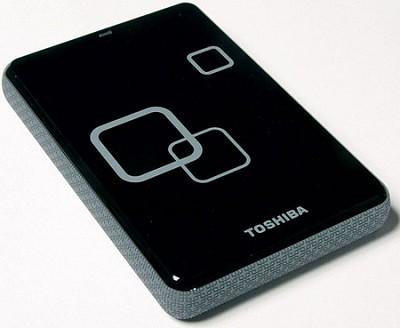 DS TS 500GB Canvio USB HD Portable External Hard Drive (Raven Black)