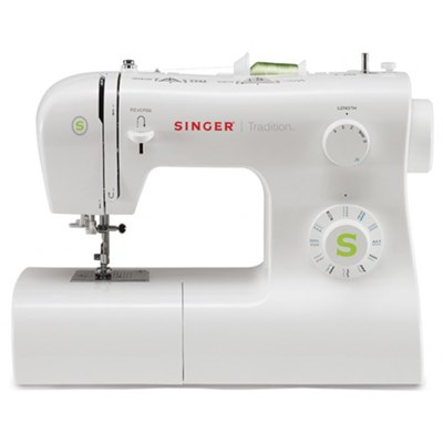 2277 Tradition Sewing Machine w/ Automatic Needle Threader - Refurbished