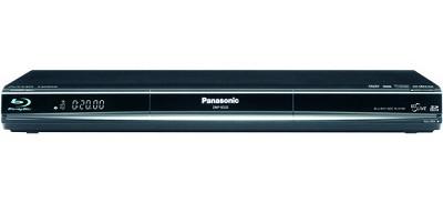 DMP-BD35K Blu-ray Player - REFURBISHED