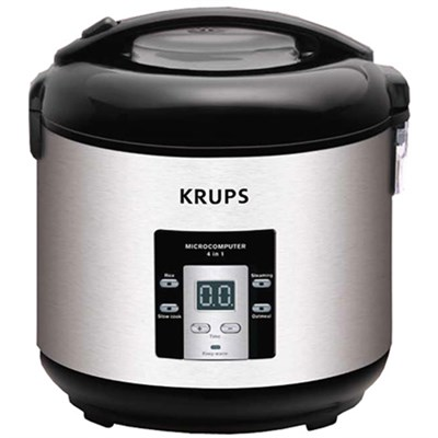 RK7011 4-in-1 Rice Cooker - OPEN BOX