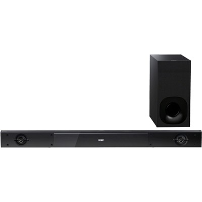 HT-NT3 Hi-Res 2.1 Channel Sound Bar with Wireless Subwoofer
