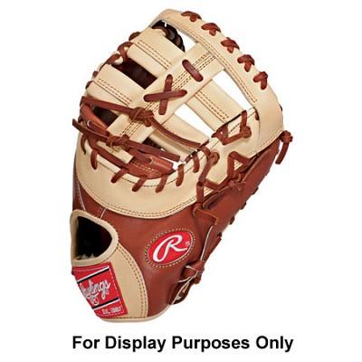 PROSDCTBR-RH - Pro Preferred 13 inch Baseball Glove Left Hand Throw