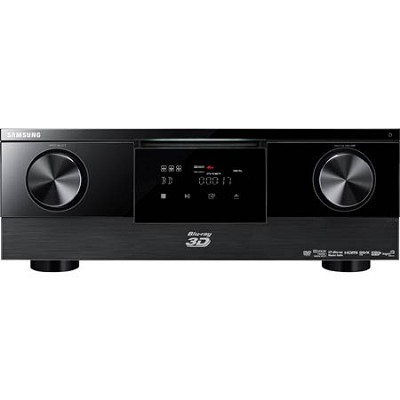 HW-D7000 Home Theater Receiver Blu-Ray System
