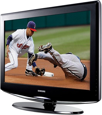 LN-T2653H 26` High Definition LCD TV - open box