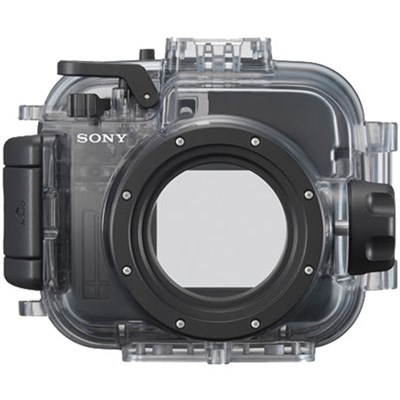Underwater Housing for RX100 Series (OPEN BOX)