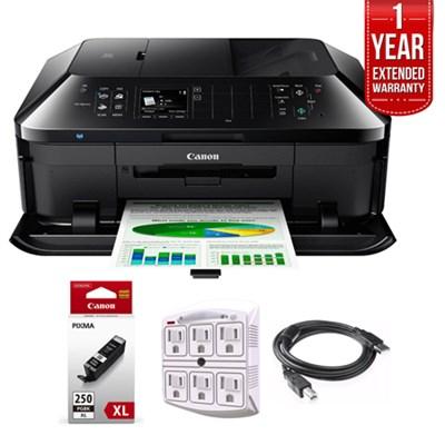BuyDig.com - Canon PIXMA MX922 Wireless Inkjet Office All ...