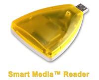 Smart Media Reader{USB}