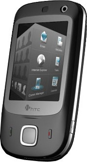 HTC Quad-band Touch Dual Cell Phone - Unlocked