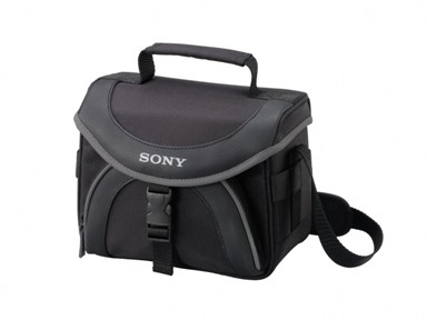 LCS-X20 Soft Carrying Case for Camcorders