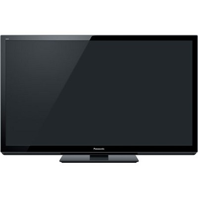 50` VIERA 3D FULL HD (1080p) Plasma TV - TC-P50GT30