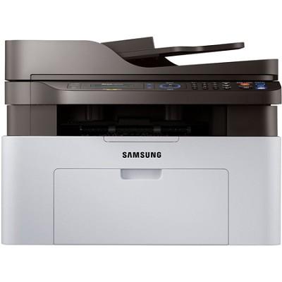 SL-M2070FW/XAA Wireless Monochrome Printer with Scanner/Copier/ Fax - OPEN BOX