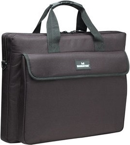 London Notebook Computer Briefcase 15.4`