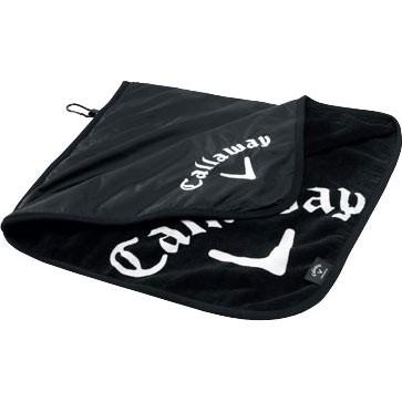 Black 5409016 20 x 20 Rainhood Towel