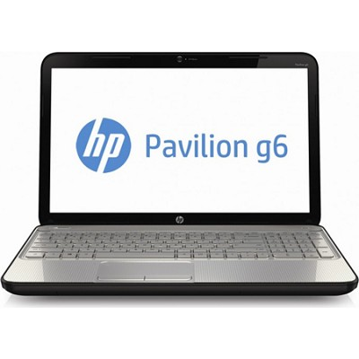 Pavilion 15.6` g6-2219nr Notebook PC - AMD A4-4300M Accelerated Processor