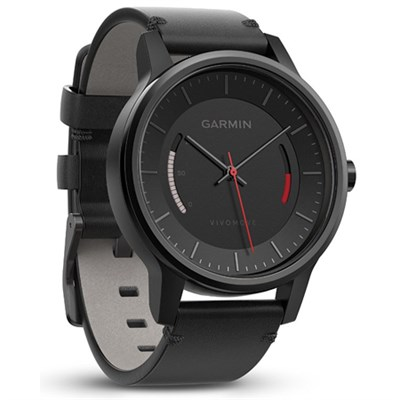 Garmin Vivomove Classic Activity Tracker 010-01597-12 Deals