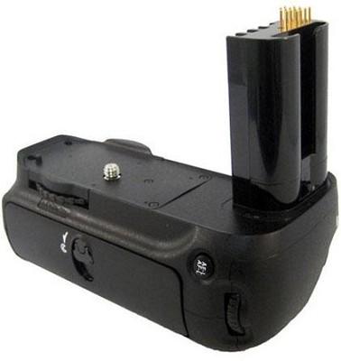 Vertical Battery Grip for Nikon D80/D90 (Replaces MB-D80)