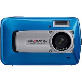 UW100 10MP Waterproof Underwater Digital Camera