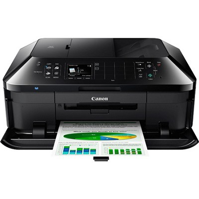 PIXMA MX922 Wireless Inkjet Office All-In-One Printer