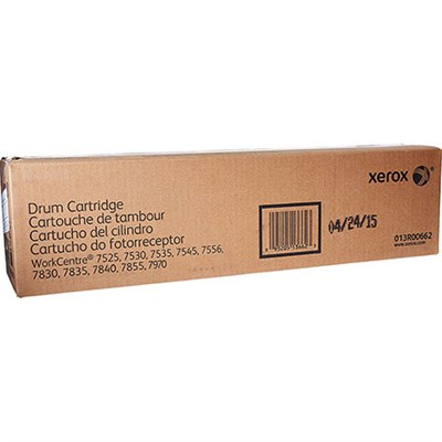 WorkCentre 7830/7835/7845/7855 Print Cartridge - 013R00662