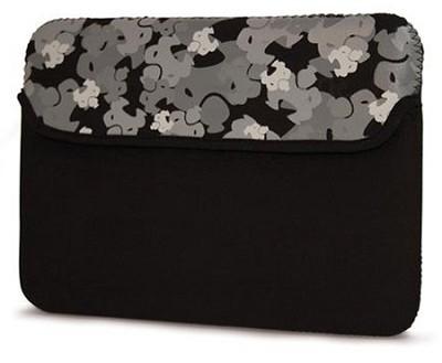 ME-SUMO66101 Sumo Camo Sleeve - 10` Black