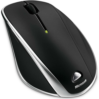 KXA-00001 - Wireless Rechargeable Laser Mouse 7000 Mac/Windows
