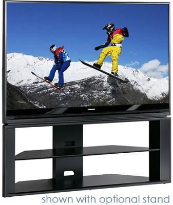65HM167 - 65` DLP Rear Projection High-definition TV