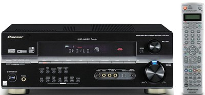 VSX-815K 6.1 Digital A/V Receiver (Black)