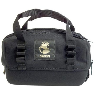 StreetPilot Deluxe Carrying Case   0101023101