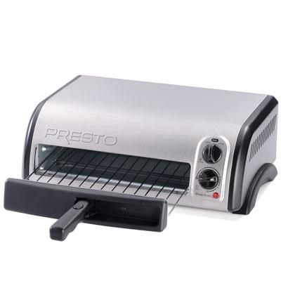 Stainless Steel Pizza Oven - 03436
