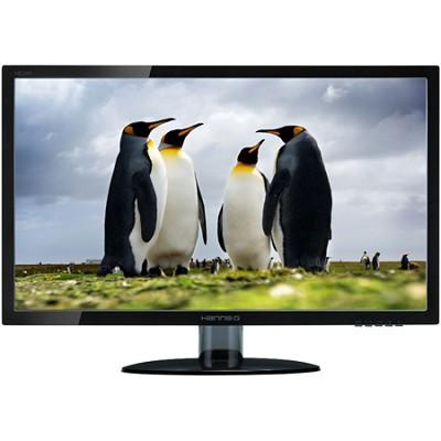 24` Widescreen HD LED Display (HE245DPB)