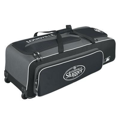Series 5 Rig Wheeled Bag Blk