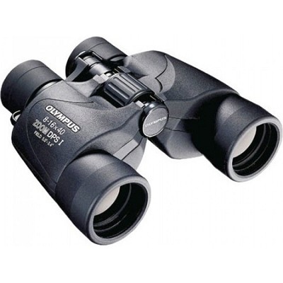 Trooper 8-16x40 Zoom DPS I Binoculars