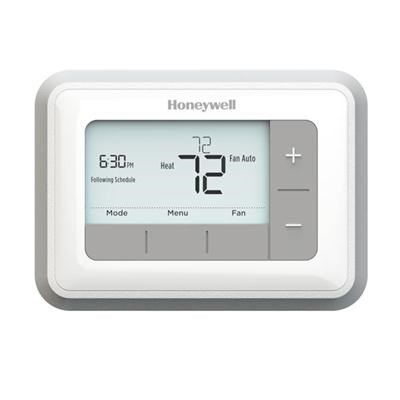 Conventional 7-Day Programmable Thermostat - RTH7560E1001