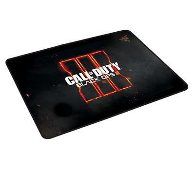 Goliathus Call of Duty: Black Ops III Gaming Mouse Mat - RZ02-01071500-R3M1