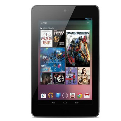 Nexus 7 Tablet (16 GB)          OPEN BOX