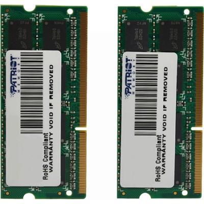Signature 16GB 1600MHZ D3 SODIMM KIT