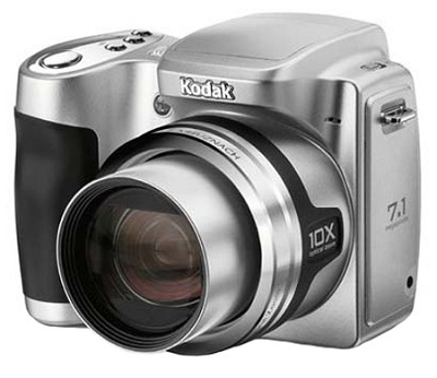 Easyshare Z710 Digital Camera
