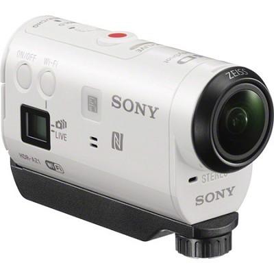 HDR-AZ1/W Splashproof POV HD Camcorder