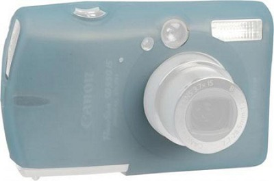 Canon Powershot SD950 Skin (Light Blue)
