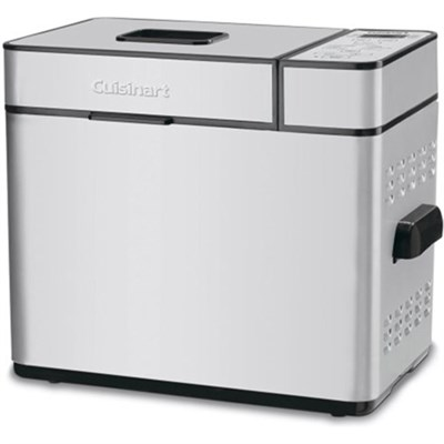2-lb Bread Maker - CBK-100 (Factory Refurbished)