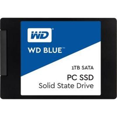 1TB BLUE SSD SATA 2.5IN