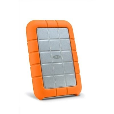 Rugged All-Terrain 500 GB FireWire 800/ FireWire 400/USB 2.0 Portable External H