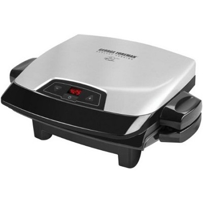 GR72RTP - 72 Square Inch Power Grill Supreme with Digital Temp Ctrl - OPEN BOX