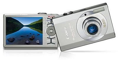 Powershot SD790 IS 10MP Digital ELPH Camera