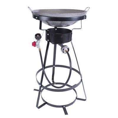 54,000 BTU Outdoor Cooker with Wok - 217-100