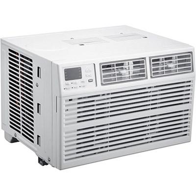 8000 BTU 115V Window-Mounted Air Conditioner w/ Remote Control - TWAC-08CD/L0R1
